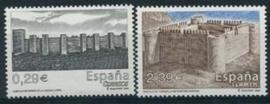 Spanje, michel 4154/55, xx