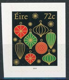 Ierland, michel 2207, xx