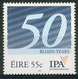 Ierland, michel 1771 , xx