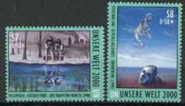 V.N.Wenen, michel 307/08, xx