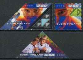 Finland, michel 1533/35, xx
