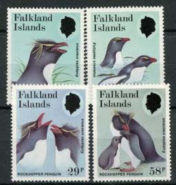 Falkland, michel 453/56, xx