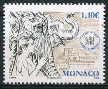 Monaco, michel 3197, xx