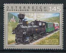 Oostenrijk, michel 3163, xx