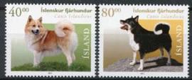 IJsland, michel 977/78, xx