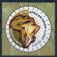 Z.Afrika, michel 1446, xx