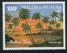 Wallis & F., michel 588, xx