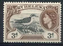 St.Helena, michel 128, xx