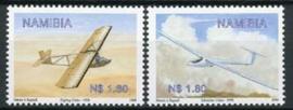 Namibie, michel 983/84, xx