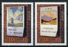 Ierland, michel 1499/00, xx