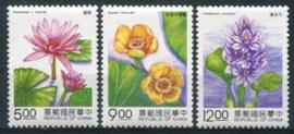 Taiwan, michel 2110/12, xx