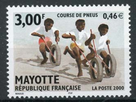 Mayotte , michel 85, xx