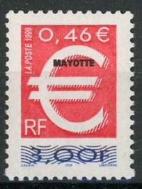 Mayotte, michel 68, xx