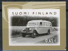 Finland, michel 1747, xx