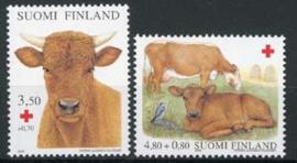Finland, michel 1529/30, xx