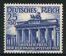 Duitse Rijk, michel 803, xx