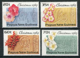 Christmas Isl., michel 606/09, xx