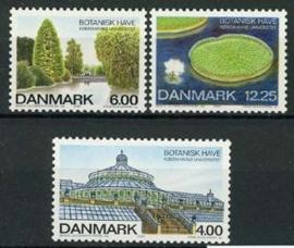 Denemarken, michel 1267/69, xx