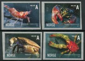Noorwegen, michel 1625/28, xx