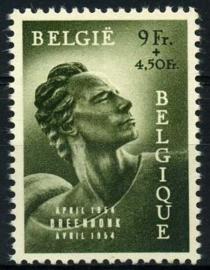 Belgie, obp 945,xx