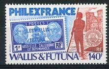 Wallis & F., michel 414, xx