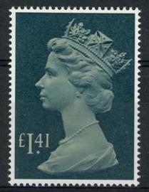 Engeland, michel 1043 , xx