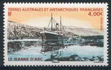 Antarctica Fr., michel 675, xx