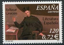 Spanje, michel 3644, xx