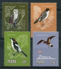 Malta, michel 624/27, xx