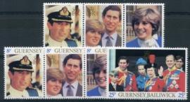 Guernsey, michel 225/31, xx