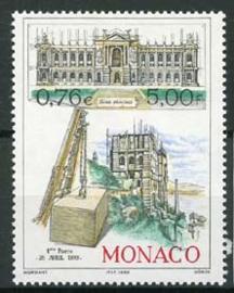 Monaco, michel 2452, xx