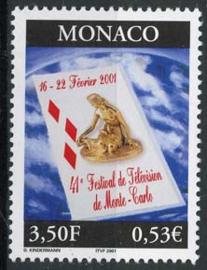 Monaco, michel 2547, xx