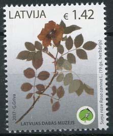 Letland, 17/03, xx