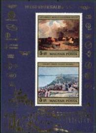 Hongarije, michel blok 117 A, xx