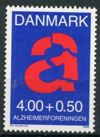 Denemarken, michel 1221, xx