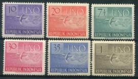 Indonesie, zbl. 101/06, xx