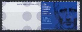 Polen, michel 4407 zf, xx
