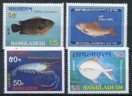 BanglaDesh, michel 190/93, xx