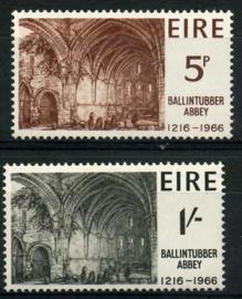 Ierland, michel 190/91, xx