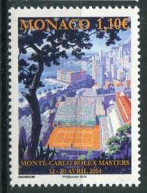 Monaco, michel 3170, xx