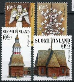 Finland, michel 1759/62, xx