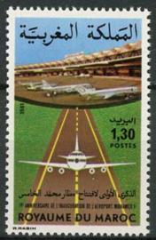 Marokko, michel 975, xx