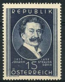 Oostenrijk, michel 934, xx