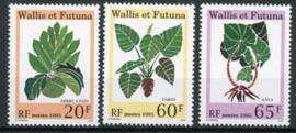 Wallis & F., michel 684/86, xx