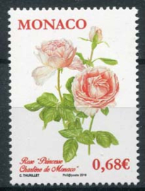 Monaco, michel 3264, xx