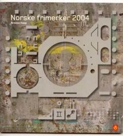 Noorwegen jaargang 2004
