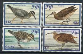 Fiji, michel 1071/74, xx