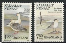 Groenland , michel 197/98 , xx