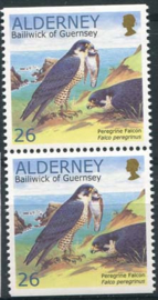 Alderney, michel 146 do/du, xx