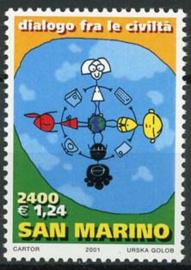 S.Marino, michel 1979, xx
